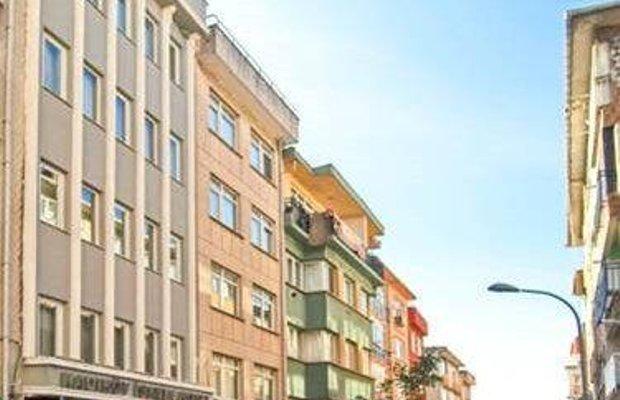 фото Kadikoy Port Hotel 668703178