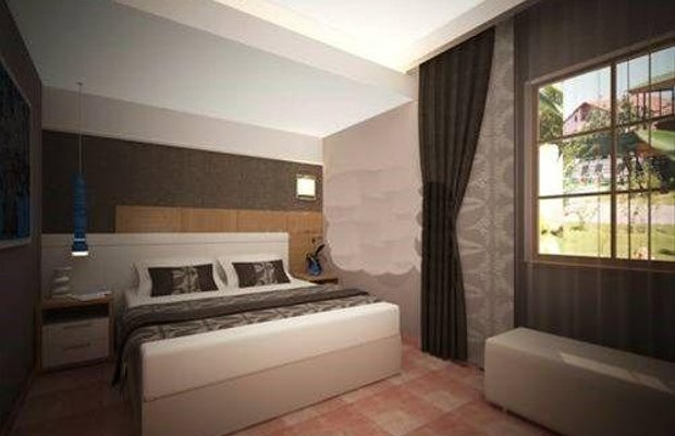 фото Gocek Pera Hotel 668703213