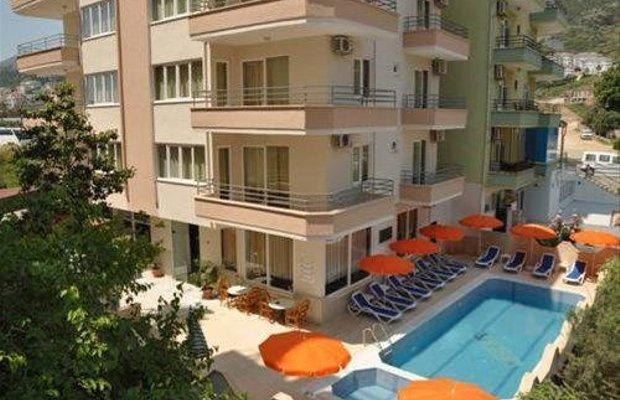 фото Sergen Apart Hotel 668703480