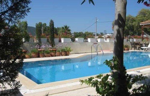 фото Arzu Apart Hotel 668703487