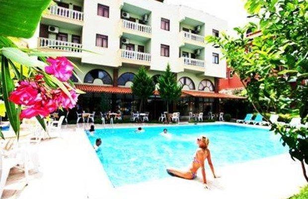 фото Anfora Hotel 668703507