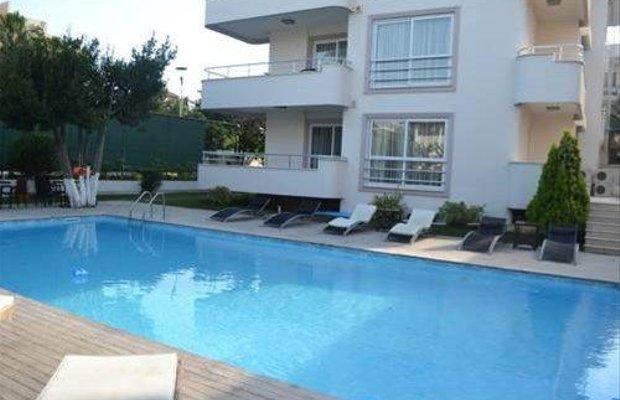 фото Hotel Dragos 668703553