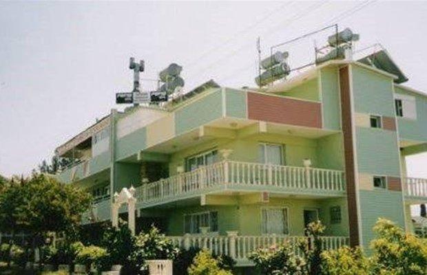 фото Hotel Gozde 668703581