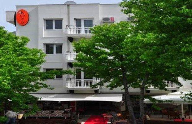 фото Kosa Hotel 668703683