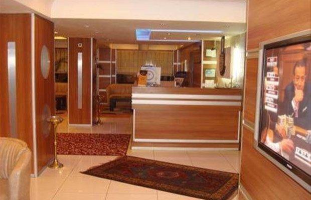 фото Hotel Grand Arslan 668703896