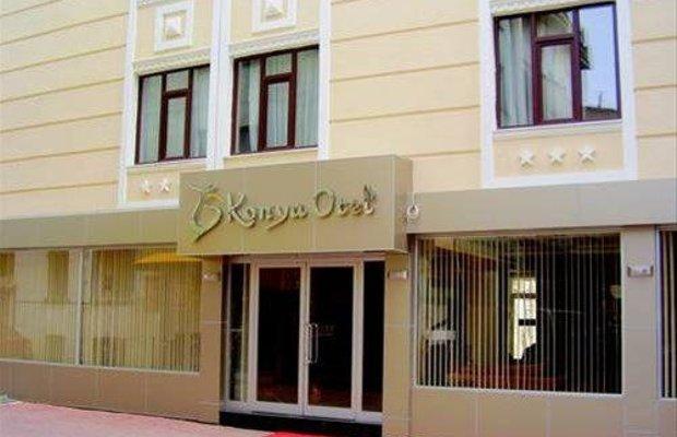 фото Konya Hotel 668703898