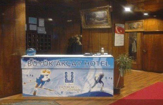 фото Buyuk Akcay Hotel 668703955