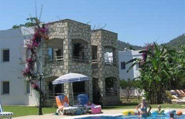 фото Sun Garden Apart Hotel 668703979