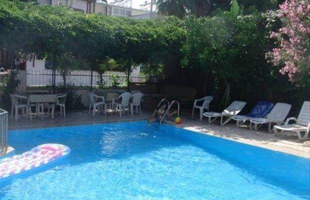 фото Esra Hotel 668703986