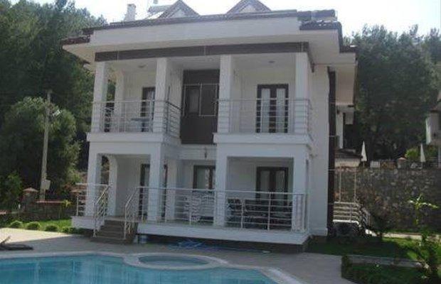 фото Olympia Villas 668703992