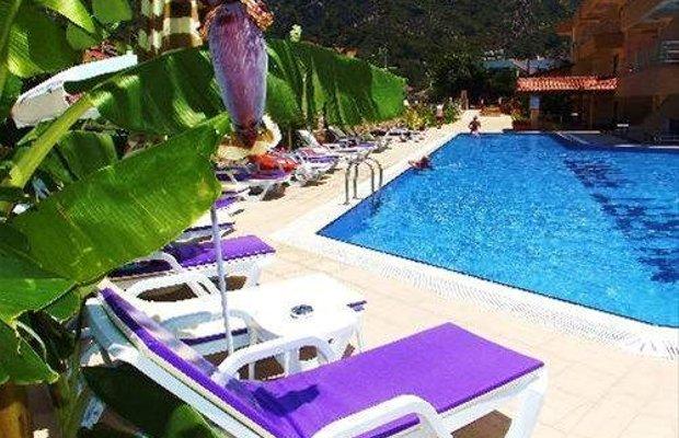 фото Murat Apart Hotel 668703994