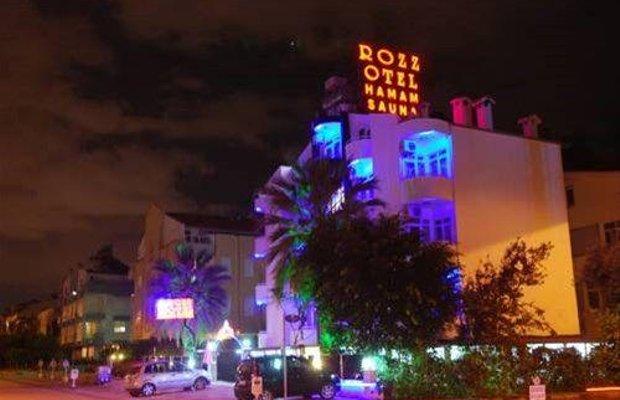 фото Rozz Hotel 1 668704017