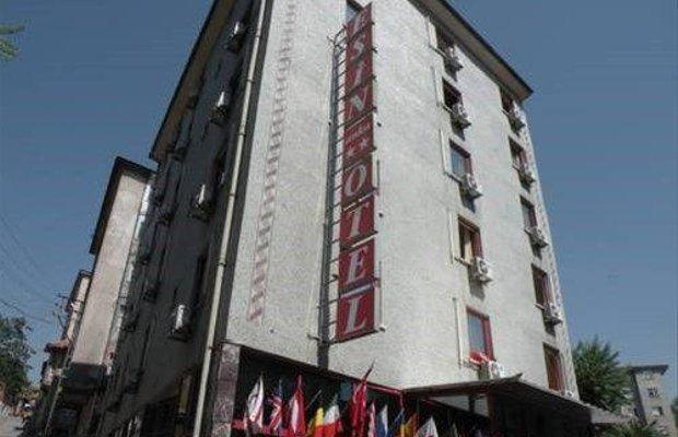 фото Hotel Esin 668704021