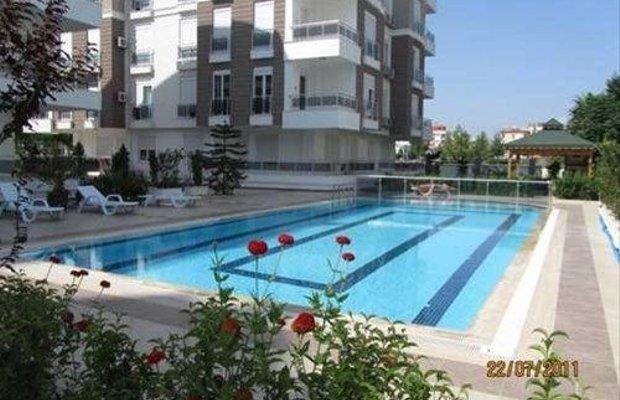 фото Golden Park Residence 1 668704027