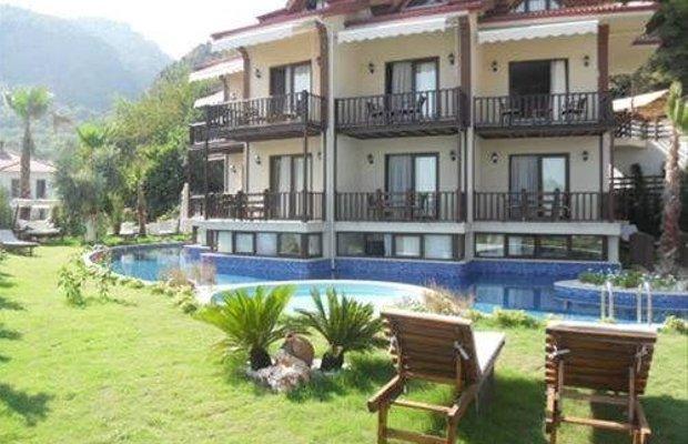 фото Alya Hotel 668704050