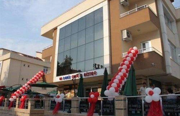 фото Laden Apart Hotel 668704066