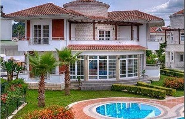 фото Tropicano Family Villas 668704081