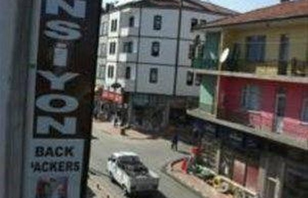 фото Yıldız Backpacker Pension 668704093