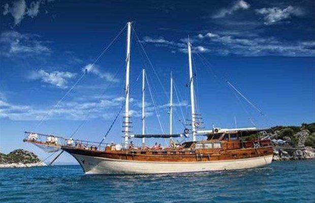 фото Blue Voyage Forsa 668704182