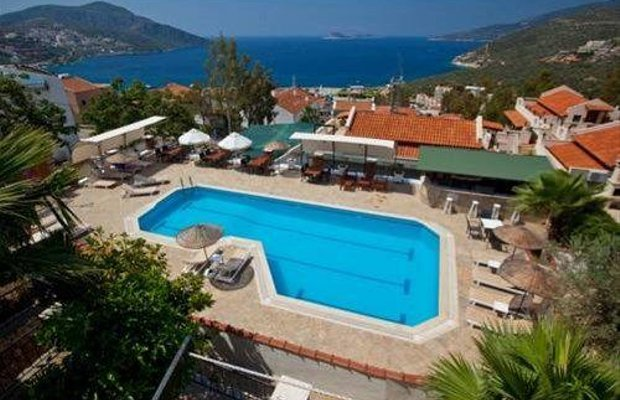 фото Beautiful Kalkan Town Villas 668704195