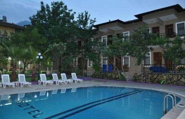фото New St. Nicholas Garden Hotel 668704205