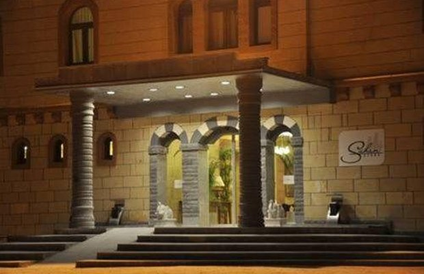 фото Suhan Stone Hotel 668704437