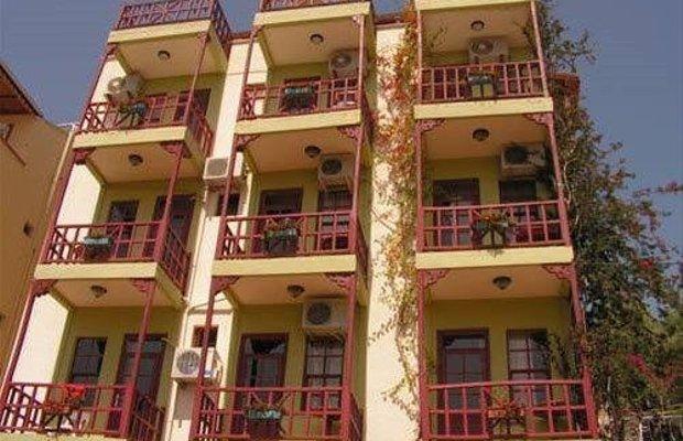 фото Antiphellos Hotel 668704459