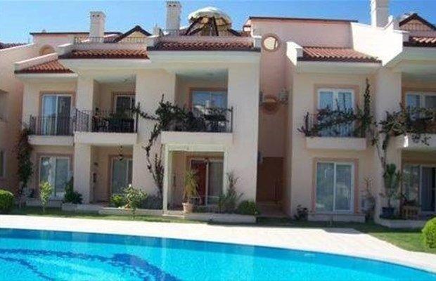 фото Lissa Garden Apartments 668704542