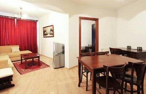 фото Sultanahmet Square Apartments 668704554