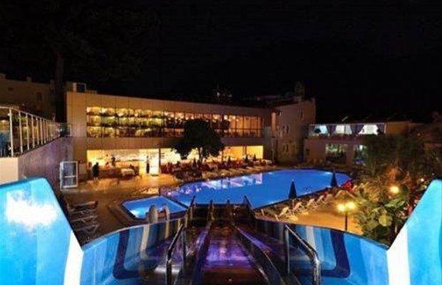 фото Marinem Diana Hotel 668704585