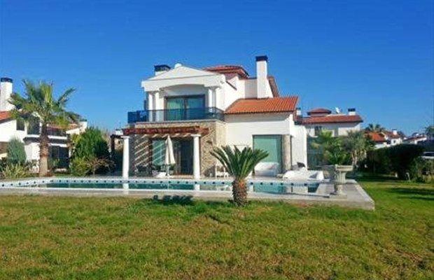 фото Sunset Villas 668704721