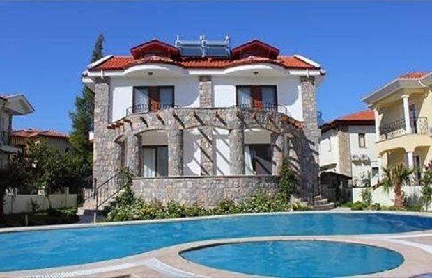 фото Deniz Villa 668704724