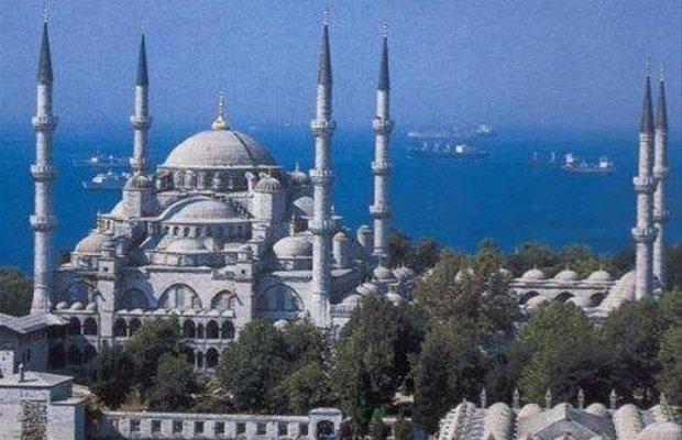 фото Sultanahmet Room Old City 668704742