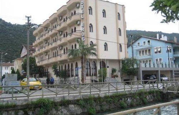 фото Hotel Eroglu 668704750