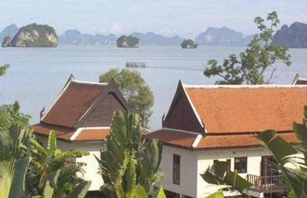 фото Tha Lane Bay Village 668704815