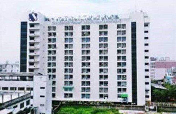 фото Witchuwan Apartel 668704917