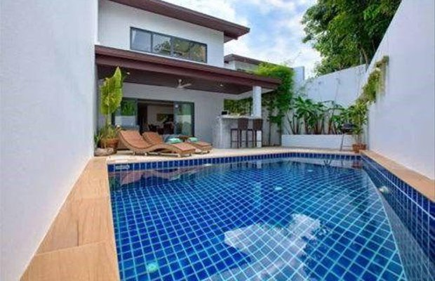 фото Villa Lisa - Samui Sanctuary 668704919