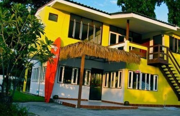 фото Surf House HuaHin (escape from Seattle) 668705032