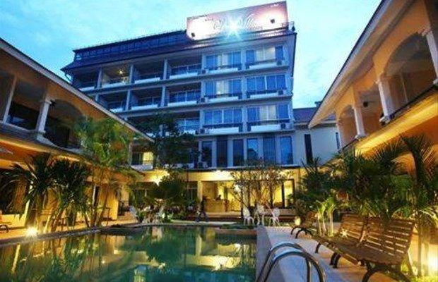 фото Hotel La Villa Khon Kaen 668705111