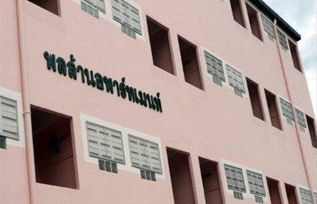 фото Ponlaan Apartment 668705141