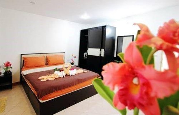 фото Cherry Budget Hostel @Patong Beach 668705191