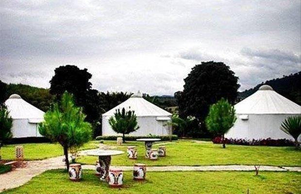 фото The Natural Yurt Resort @ Khao Kho 668705367