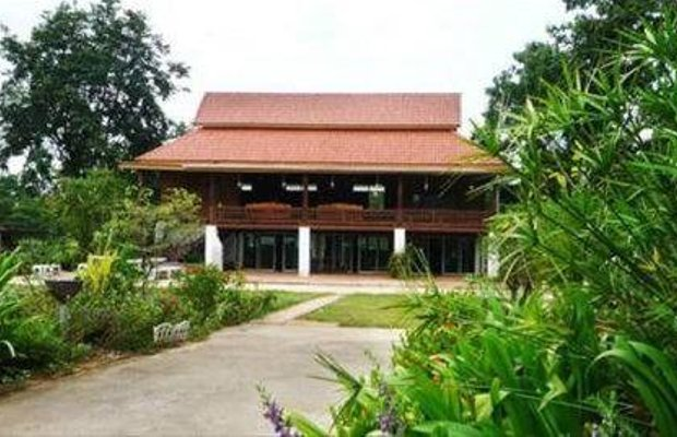 фото Murraya Green Resort 668705377