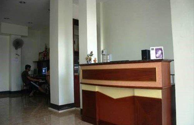 фото Huan-Lai Hotel 668705433