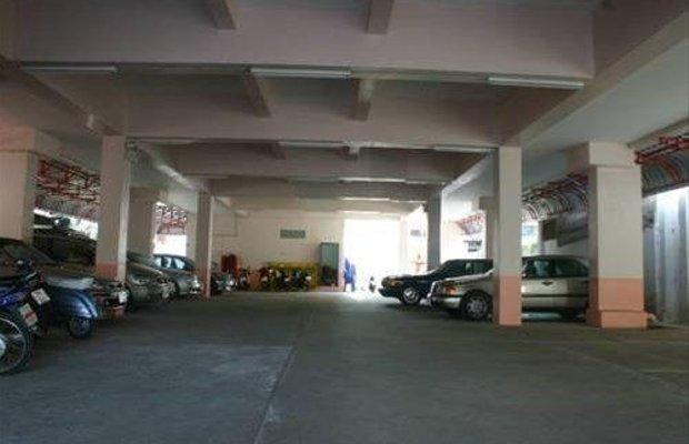 фото Huan-Lai Hotel 668705435