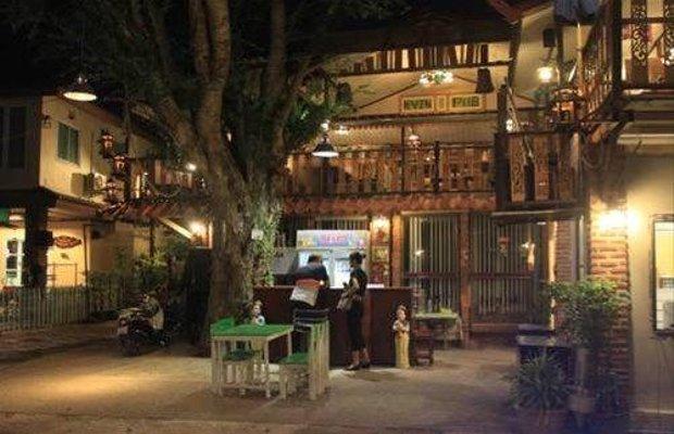 фото Mekong Riverside Guest House 668705439