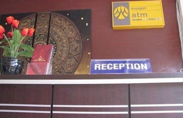 фото Sunmar Inn Patong 668705522