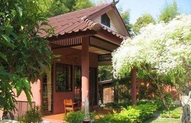 фото Ban Rai Tin Thai Ngarm Eco Lodge 668705837