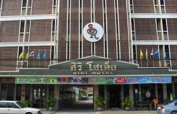 фото Siri Hotel 668705878