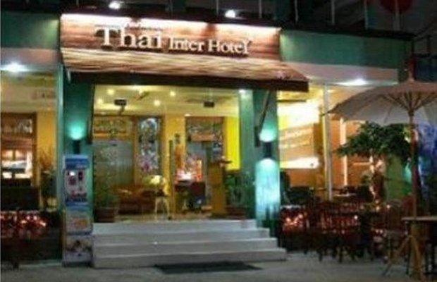 фото Thai Inter Hotel 668705880